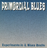 Primordial Blues - Experiments In A Blues Realm